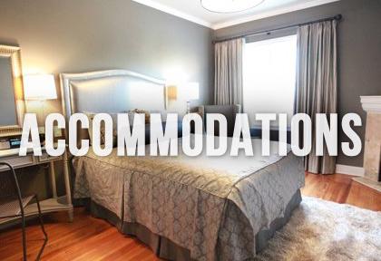 Austin Accommodations