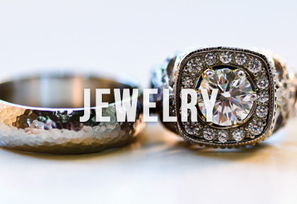 Austin wedding jewelers