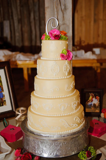 best wedding cake south austin 6 wedding cakes from bakers 11667