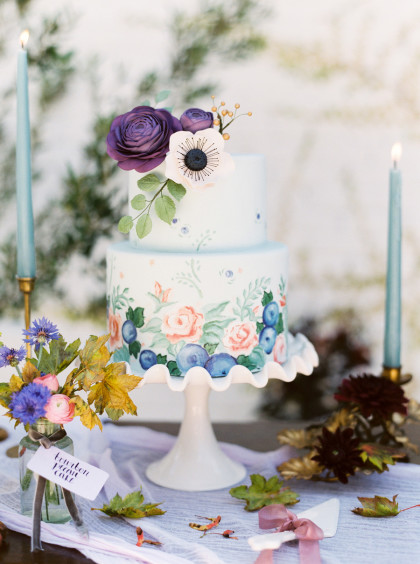 cute wedding cake 6 wedding cakes from bakers 13271