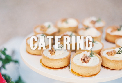 Austin Caterers
