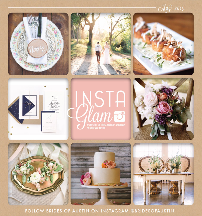 brides of austin instagram