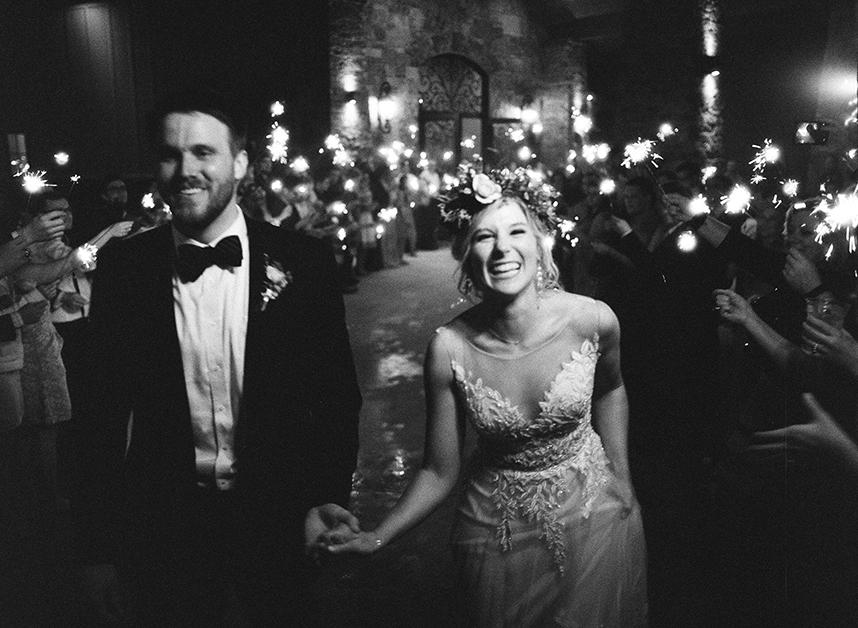 Diamond-Wedding-Grand-Exit-007