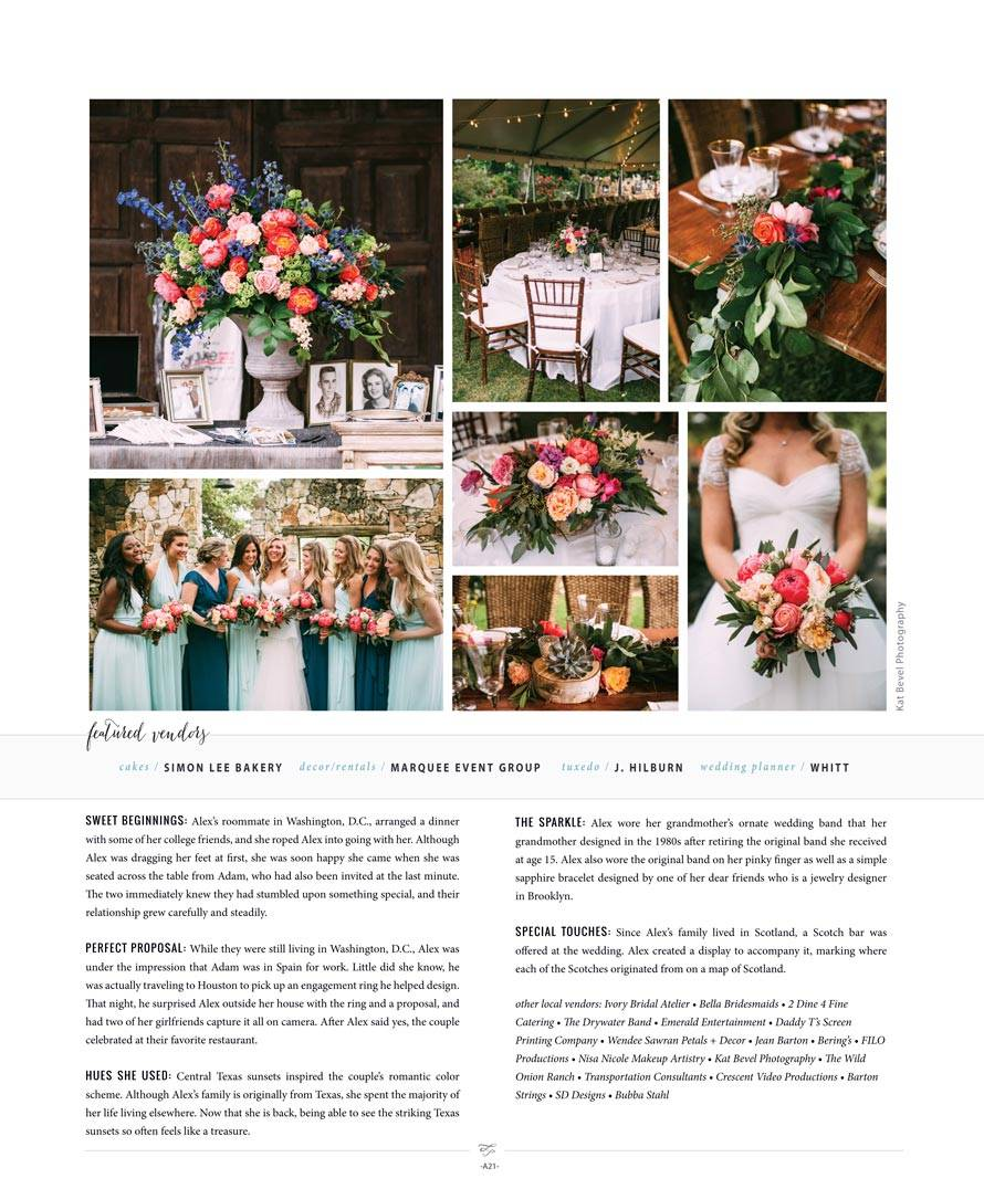 Color printing austin - 19 Fw15_bridesofaustin_bridepage