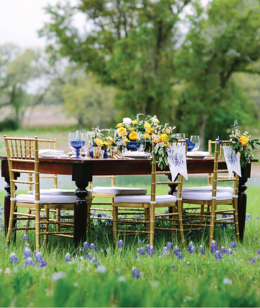 Altar Ego Wedding: Hill Country Wedding Inspiration By Altar Ego Weddings