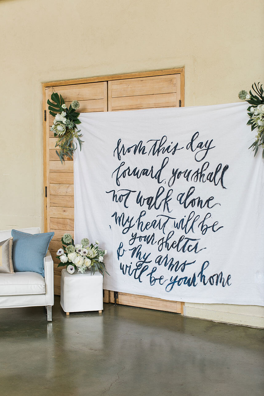 Austin Wedding Decor Trends