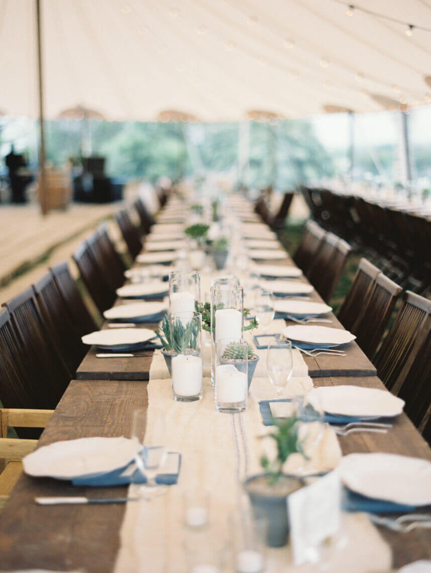 communal - outdoor spring austin wedding