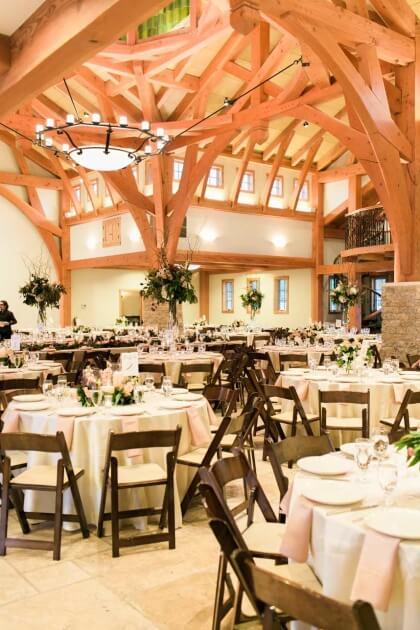 Lee Amp Kevin S Outdoor Austin Wedding