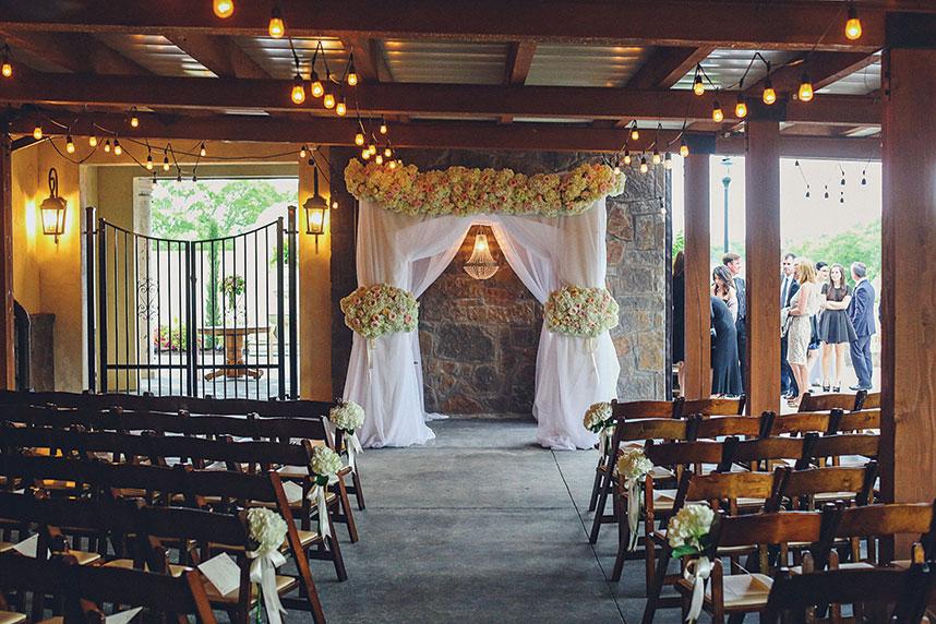 altar scenes