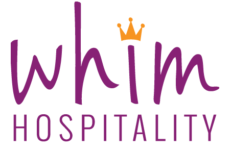 Whim Hospitality - Austin Wedding Catering