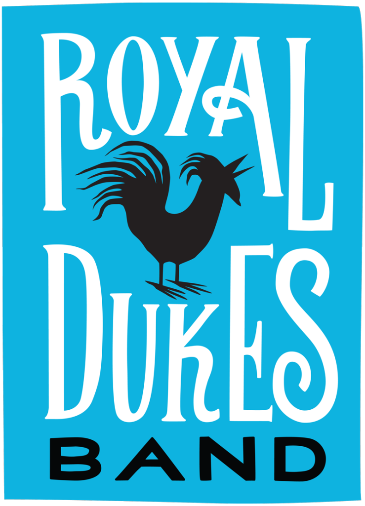 Royal Dukes Band - Austin Wedding Entertainment + Photo Booth
