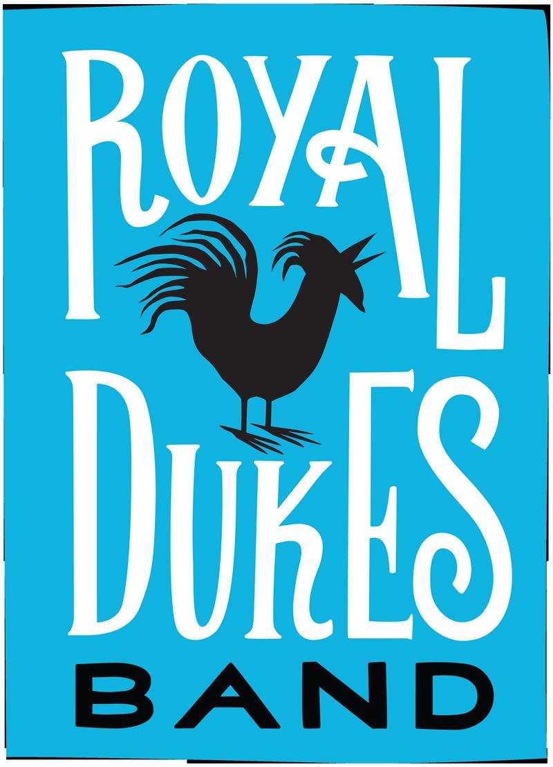 Royal Dukes Band Entertainment + Photo Booth