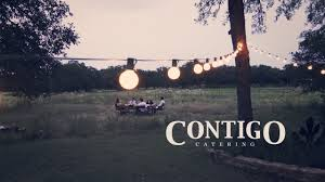 Contigo Catering - Austin Wedding Catering