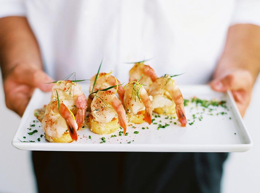 CateringBlog_Appetizers_PinkAvacado_AshleyBosnick