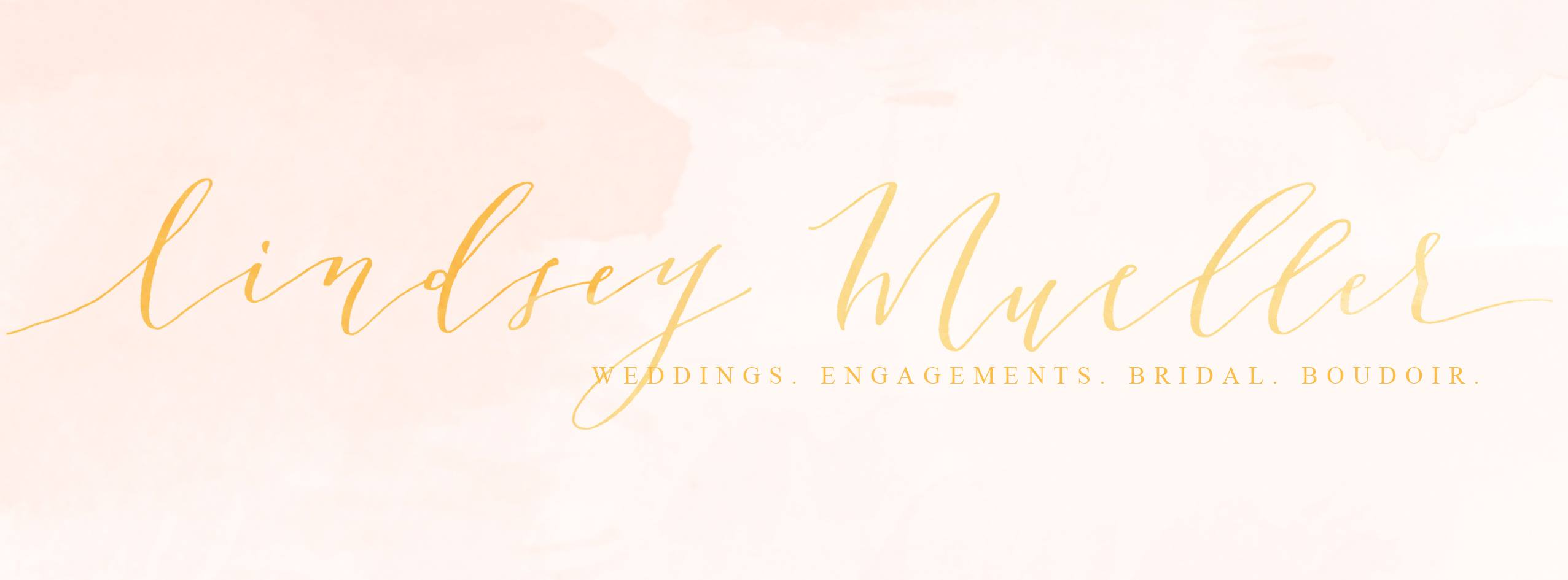 Lindsey Mueller Photography - Austin Wedding Photography