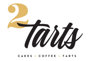 2tarts Bakery - Austin Wedding Favors