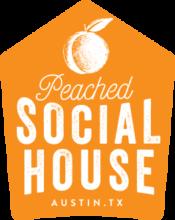 Peached Social House - Austin Wedding Venues