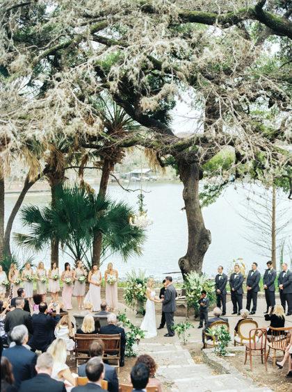 Austin Wedding Planner Ellen Westcott