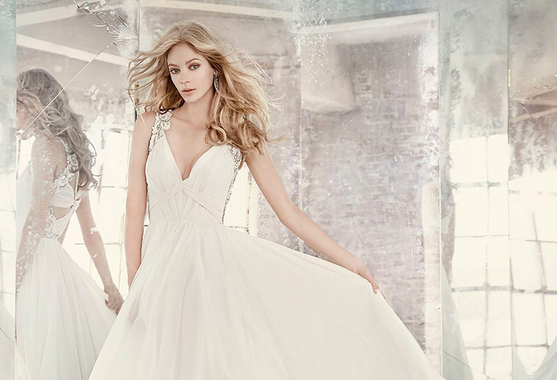 Bridal Gown Shopping with Serendipity Bridal