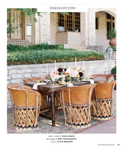 Austin Wedding Planner - Vivid Events