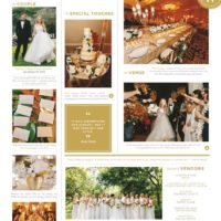 Austin Wedding Planner - Whitt