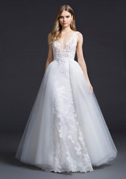 lazaro bridal fall 2016 style 3656_1 420x598