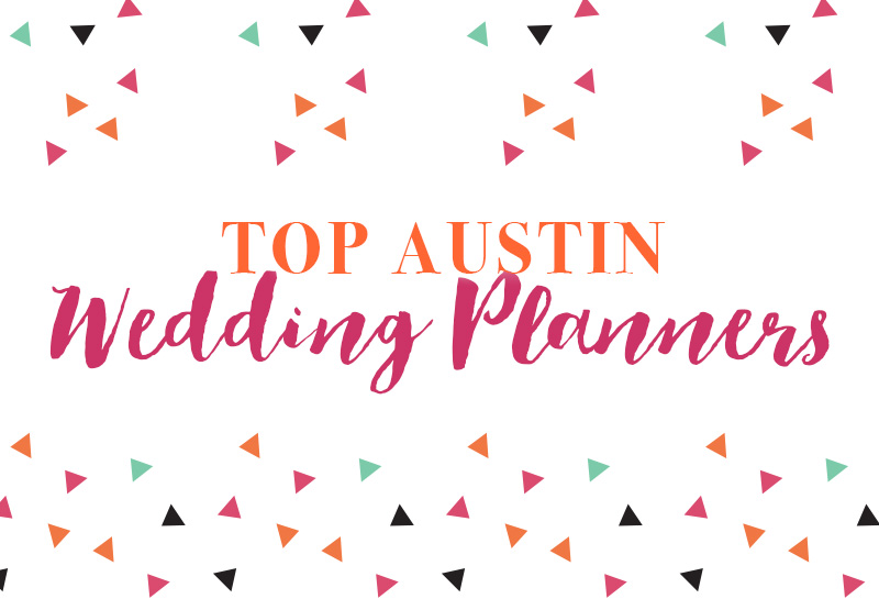 top wedding planners in austin