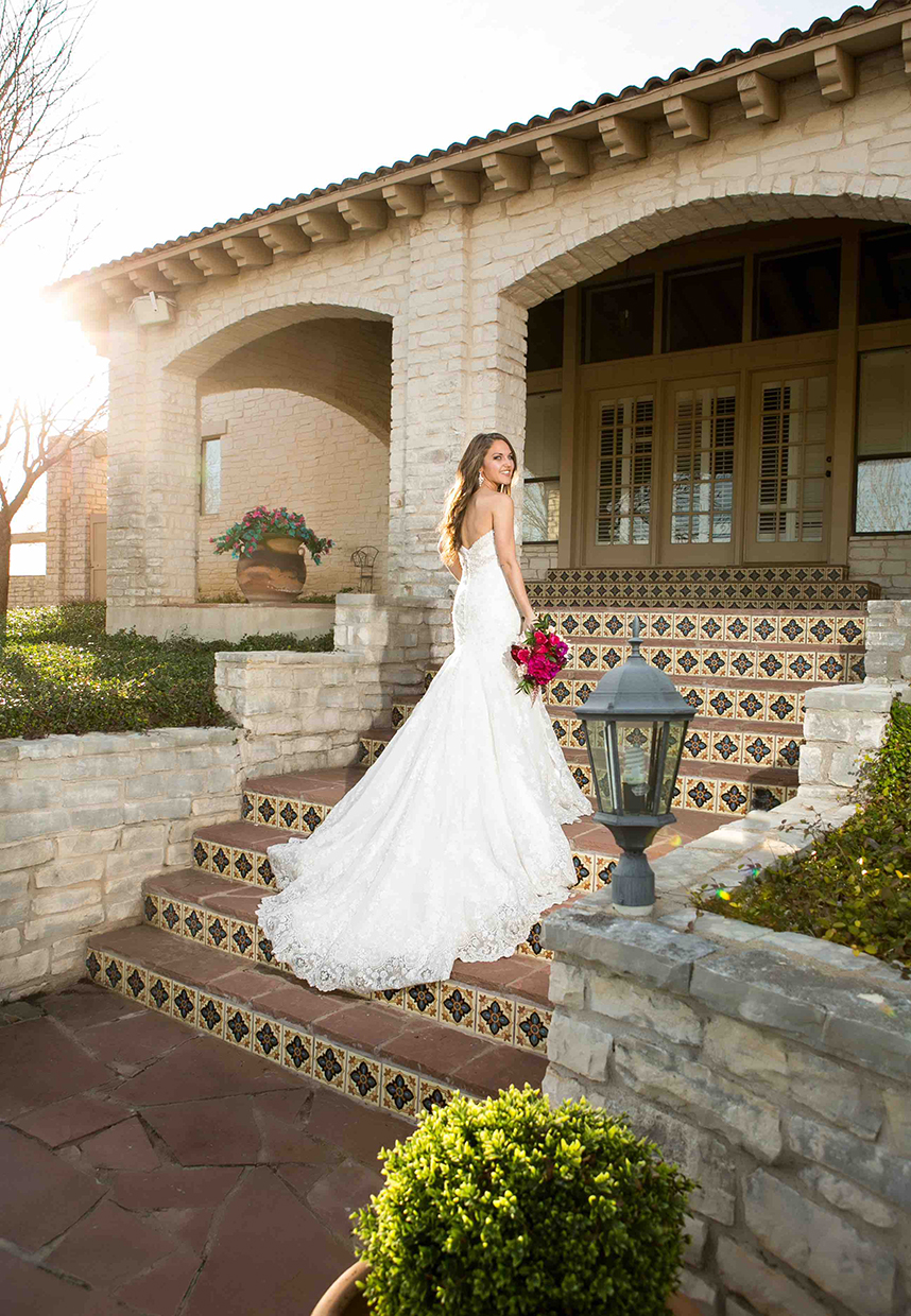 The 7 most romantic austin wedding venues for Most romantic wedding venues