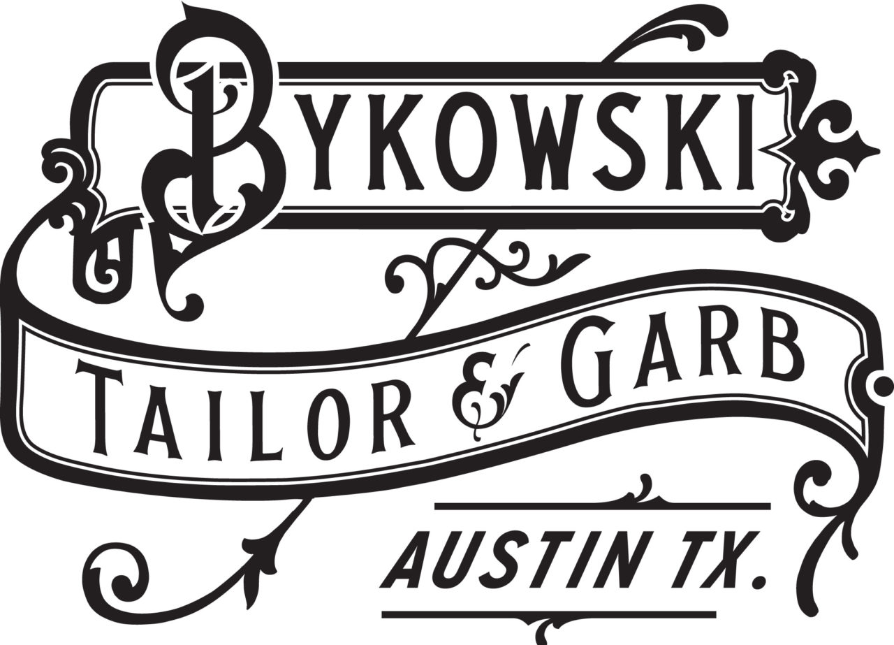 Bykowski Tailor & Garb - Austin Wedding Attire