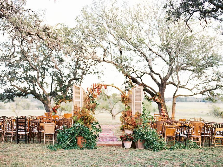 Top 10 Austin Wedding Scenes from 2016