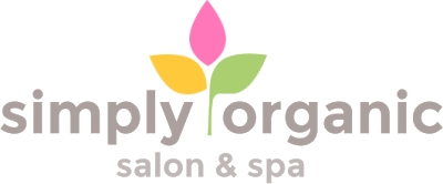 Simply Organic Salon and Spa - Austin Wedding Beauty