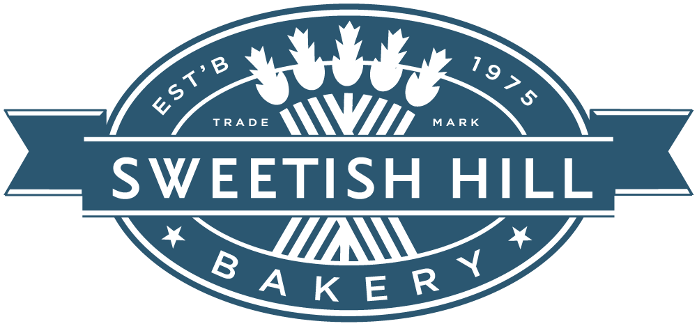 Sweetish Hill Bakery - Austin Wedding Cakes