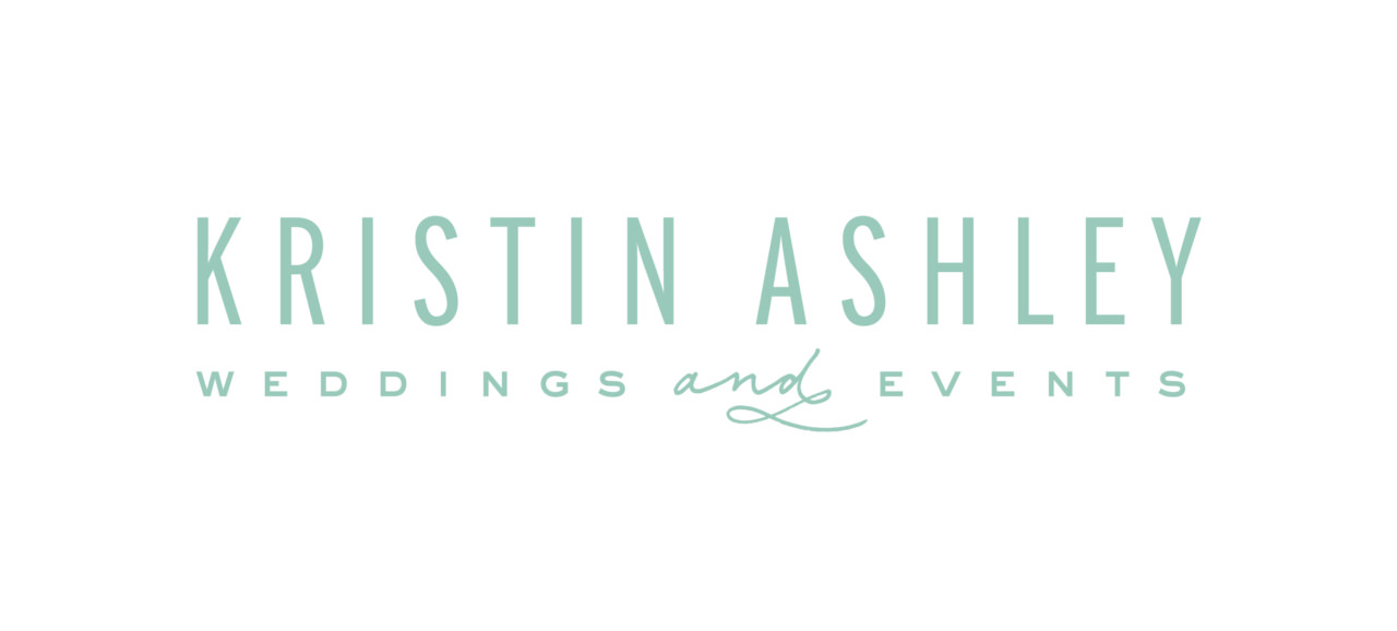 Kristin Ashley Weddings and Events - Austin