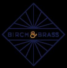 Birch & Brass Vintage Rentals - Austin Wedding Rentals