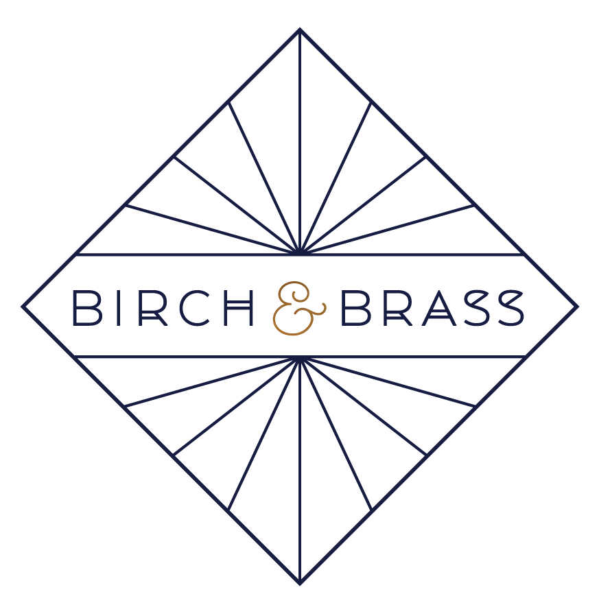 Birch & Brass Vintage Rentals - Austin Wedding Rentals
