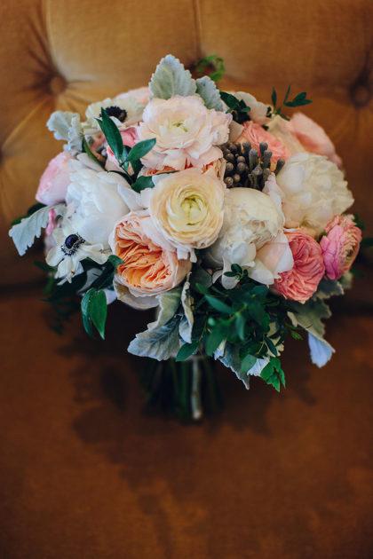 Meredith Demack And Michael Cohen S Elegant Austin Wedding