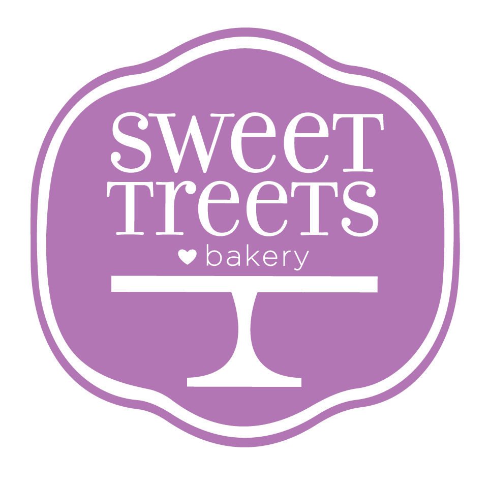 Sweet Treets Bakery - Austin Wedding Favors