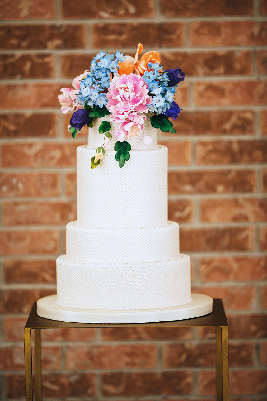 best wedding cake south austin wildflour wildly delicious confections by s best 11667