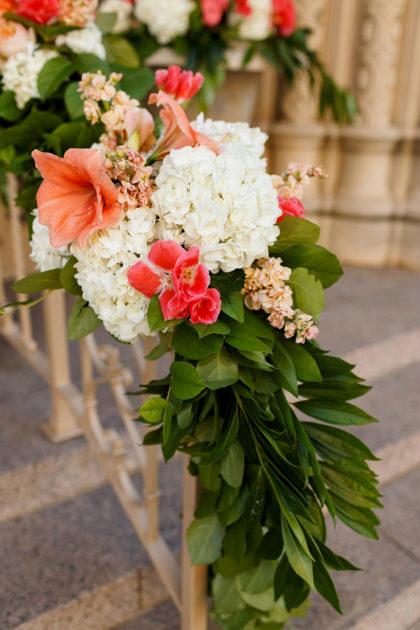 Lauren Roberts And Max Reinbach S Gorgeous Austin Wedding