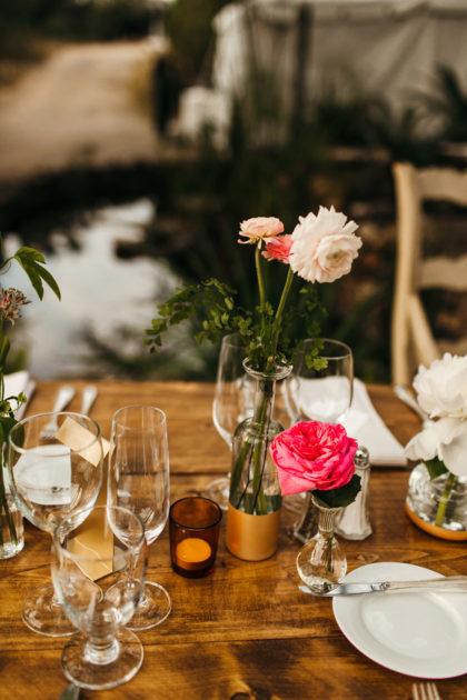Lexie Zell And Alex Baker S Earthy Organic Austin Wedding