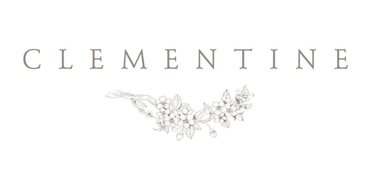 Clementine Botanical Art - Austin Wedding Floral