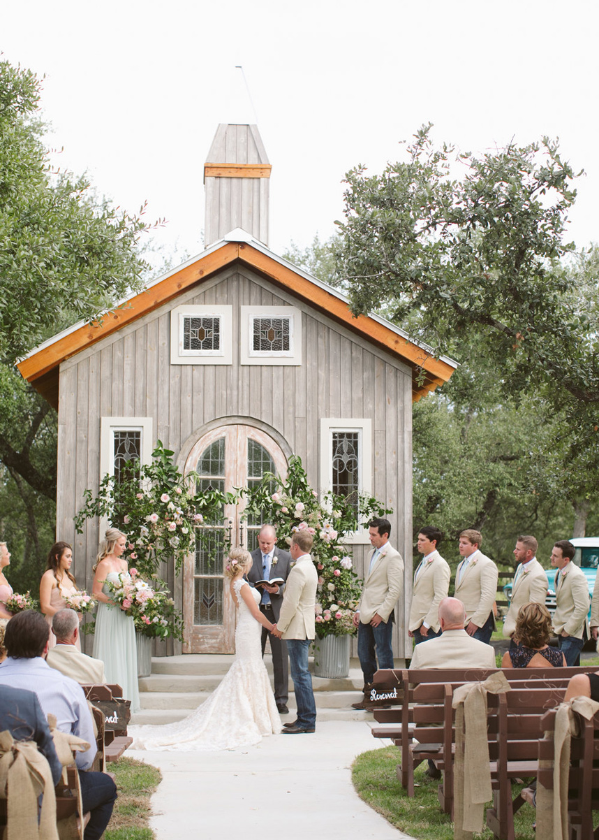 8 austin wedding venues to suit any brides style firefly farm located in wimberley texas firefly farm embodies one of the most genuine down home southern feels a property can offer junglespirit Images