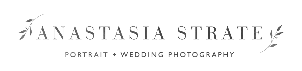 Anastasia Strate Photography - Austin Wedding Photography