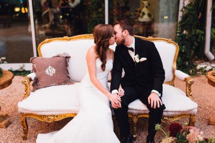 Alexa klein wedding