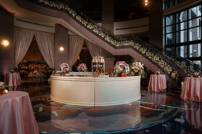 bullock state texas museum wedding venue