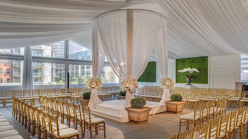 Downtown Austin Wedding Venues For Ballroom Weddings