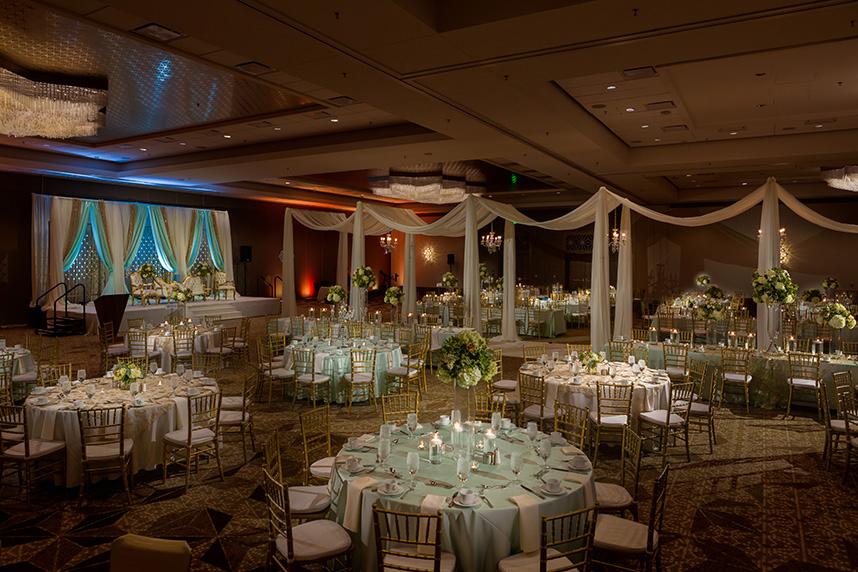 Jw marriott austin wedding