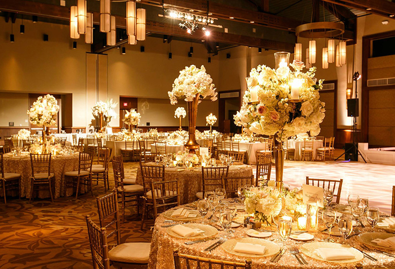 Austin Wedding Venues Accommodating 500 Guests