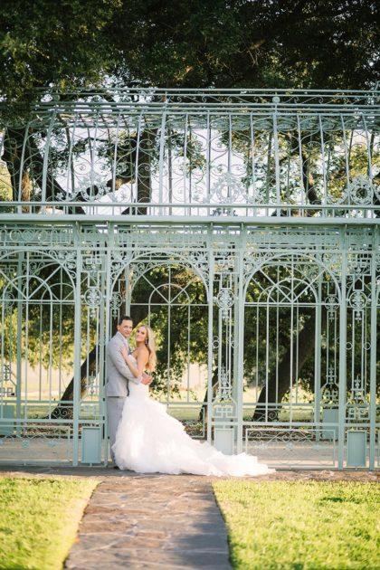 Holly Marsh And Skip Korotva S Elegant Rustic Austin