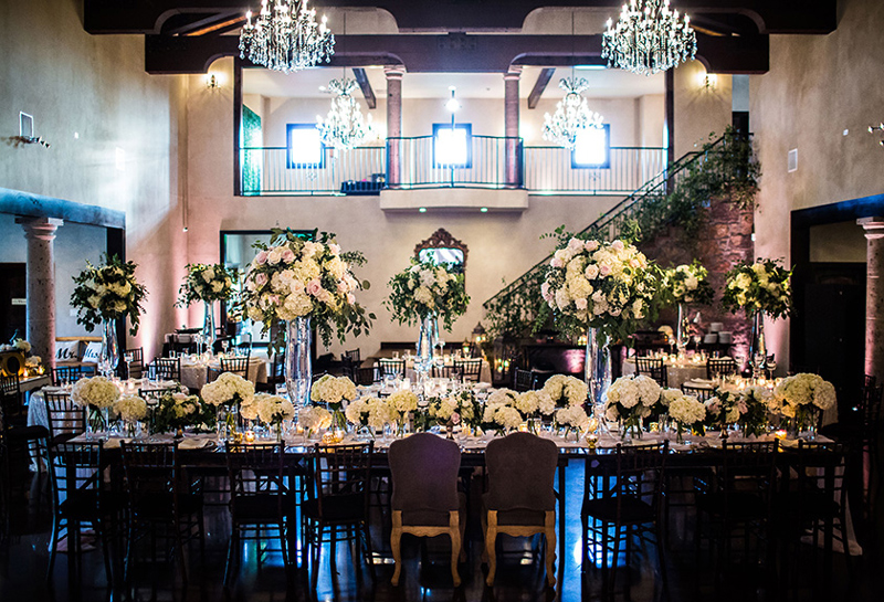 8 Beautiful Texas Hill Country Wedding Venues